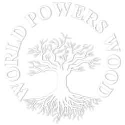 WORLD POWERS WOOD